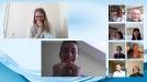 A Stockholmi Ifjúsági Víz Díj magyar döntő nyertesei
