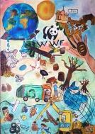 """""""SDG for kids"""" (FF célok gyerekszemmel) 2020."""