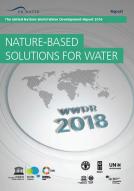 Víz Világjelentés 2018