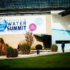 A Budapesti Víz Világtalálkozó Ifjúsági Fóruma