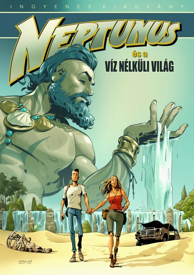 Neptunus és a víz nélküli világ