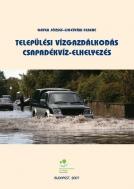 Települési vízgazdálkodás, csapadékvíz-elhelyezés